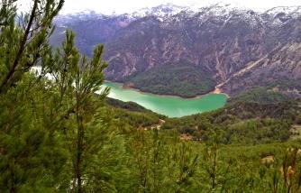 Žaliasis kanjonas