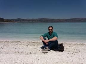 Salda ežeras