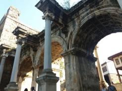 Hadriano vartai