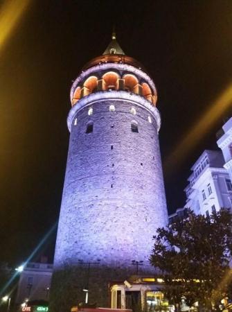 Galatos bokštas