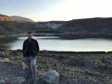 Kraterio ežeras