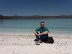 Saldos ežeras