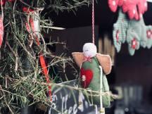Kalėdinė mugė 2