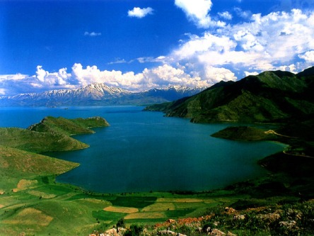 Vano ežeras 3