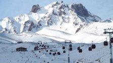 Erciyes slidinėjimas
