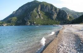 Čirali paplūdimys