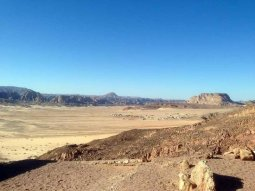 Ghazala slėnis