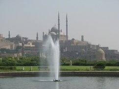 Kairo fontanas