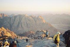 Mozės kalnas