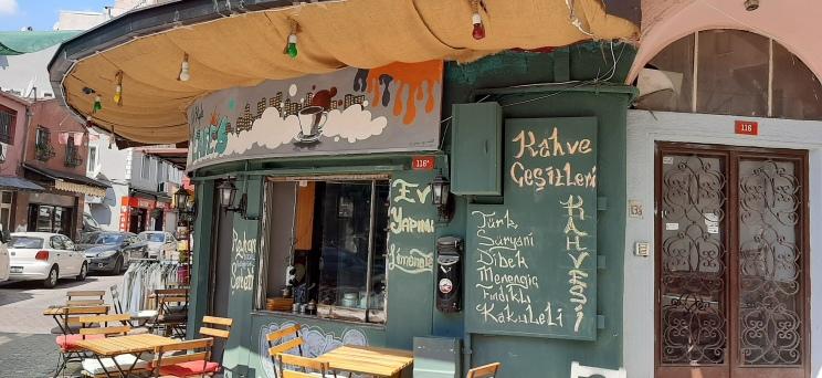 Balat kavinė