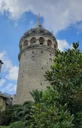 Galata bokštas