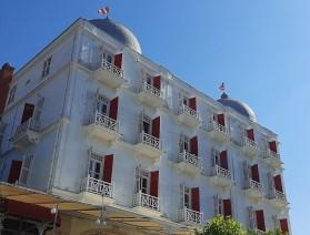 Stambulo salos namas