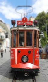 Stambulo tramvajus